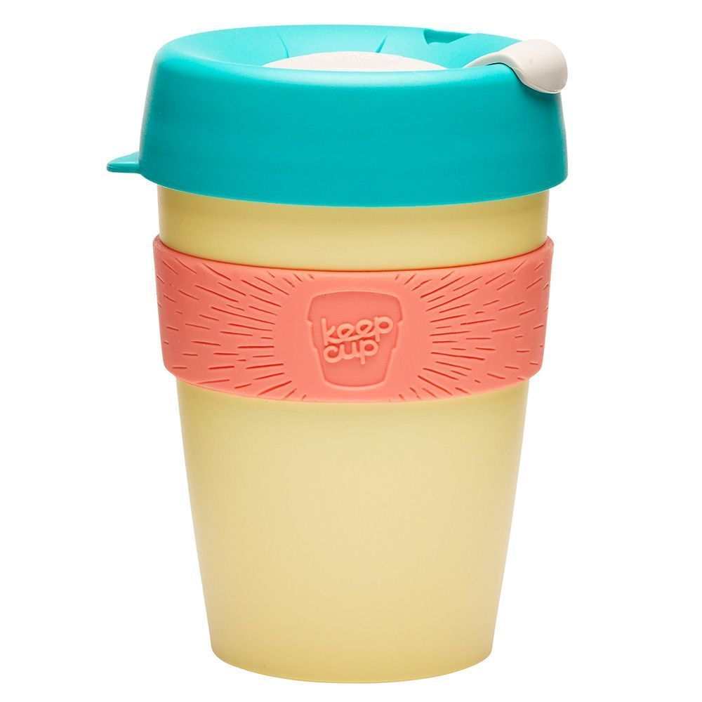 Кружка keepcup custard apple 340 мл KeepCup